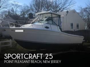 Sportcraft 251