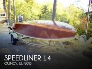 Speedliner TROPHY M114