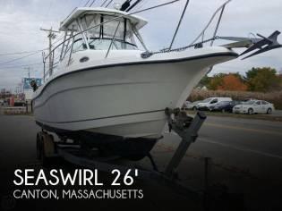 Seaswirl Striper 2601