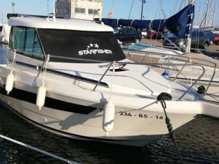 Starfisher 830 OBS