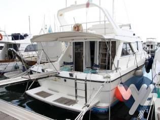 Marine Project Princess 388
