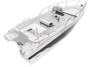 Selva Marine 670