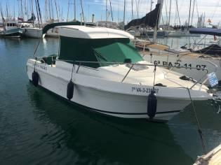 jeanneau merry fisher 625