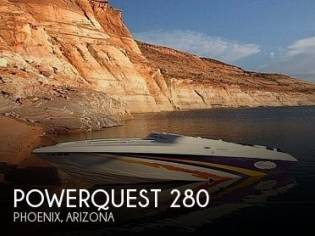 Powerquest 280 Silencer