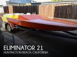 Eliminator 21