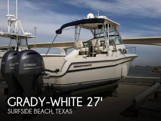 Grady-White 272 Sailfish