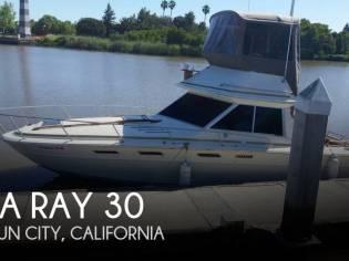 Sea Ray 300 SRV S
