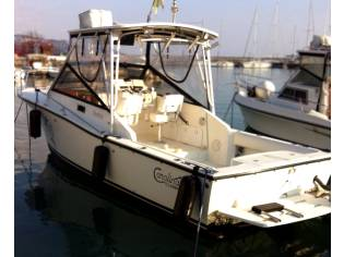 Fisherman Carolina 25 Classic