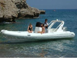 Italboats Stingher 686 Xs