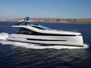 Astondoa Top Deck 40M