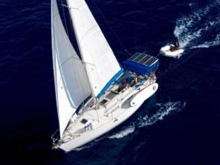 Jeanneau Sun Odyssey 33