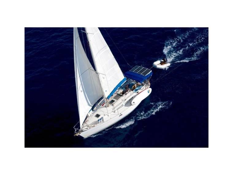 Sun Odyssey 33