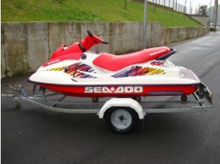 SEA DOO GSX 110