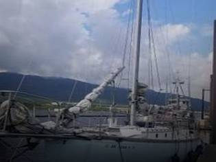 Blue Water Boats Ingrid 38