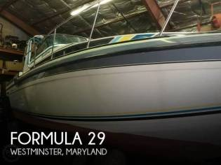Formula 29 PC