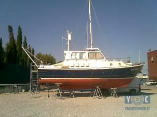 Custom LANGUARD MARINE NELSON PLS 33