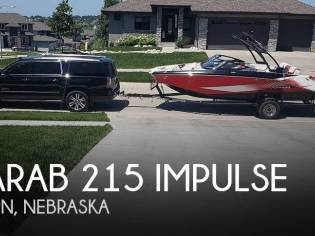 Scarab 215 Impulse