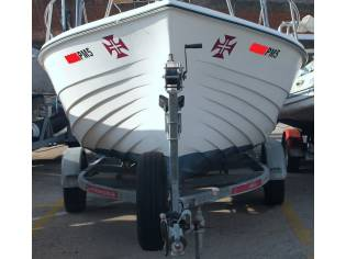 Obe Fisher   Pescador 600