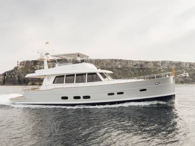 Sasga Yachts Menorquín 68 FB
