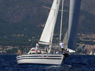 Contest Yachts CONTEST 55 CS
