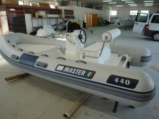 master MASTER 440 OPEN (OFFRE PACKAGE)