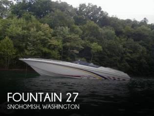 Fountain 27
