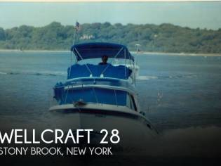 Wellcraft 2900 Sport Bridge
