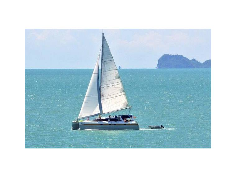 45 Catamaran