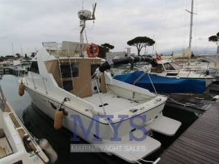 Riva portofino 34