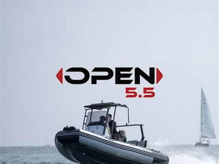 Open 55 Strongan Aktion Modell 2019