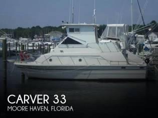 Carver 33
