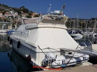 Ferretti Yachts 135 S