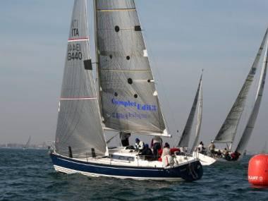 X-Yachts 332