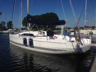 X-Yachts xp-33