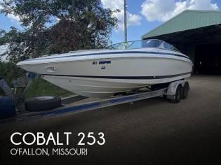 Cobalt 253