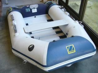 Zodiac Cadet 240