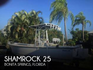 Shamrock 260