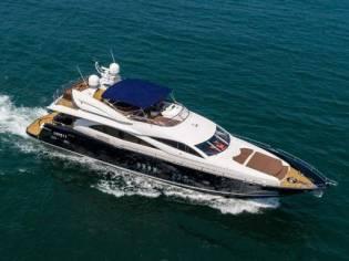 Sunseeker 90 Motor Yacht