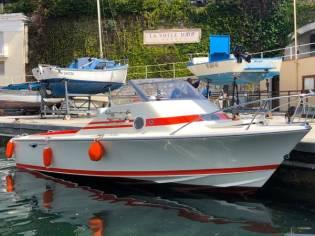 Riva Bertram Bahia Mar 20