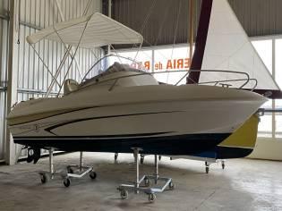 Flyer 500 Sun Deck