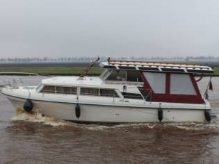 Marine Projects Plymouth GB Princess 32