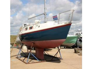 Westerly Tiger 25