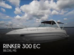 Rinker 300 EC