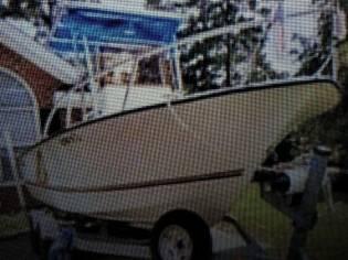 Cape Craft 2200