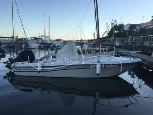 Grady White Boats 17.5 Spirit