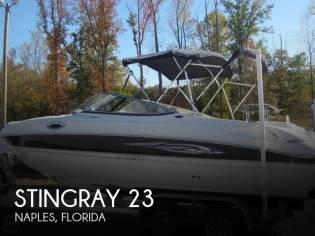 Stingray 235LR