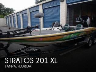 Stratos 201 XL