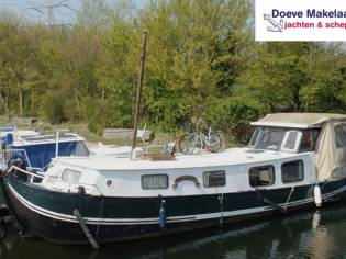 Dutch Barge / IJsselaak 12.56