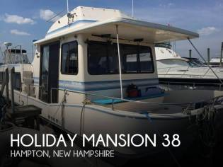 Holiday Mansion Coastal Barracuda 38
