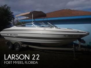 Larson 228 LXI
